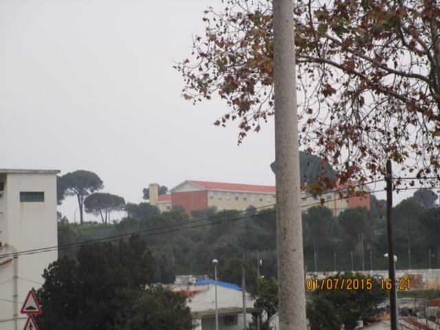Lisbon Naval Base